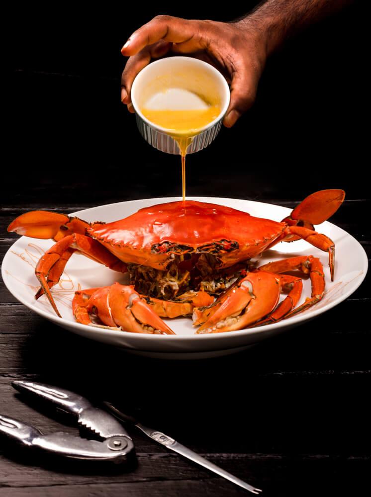 Butter Crab