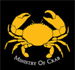 Ministry Of Crab Logo